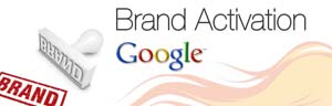 Brand Activate от Google